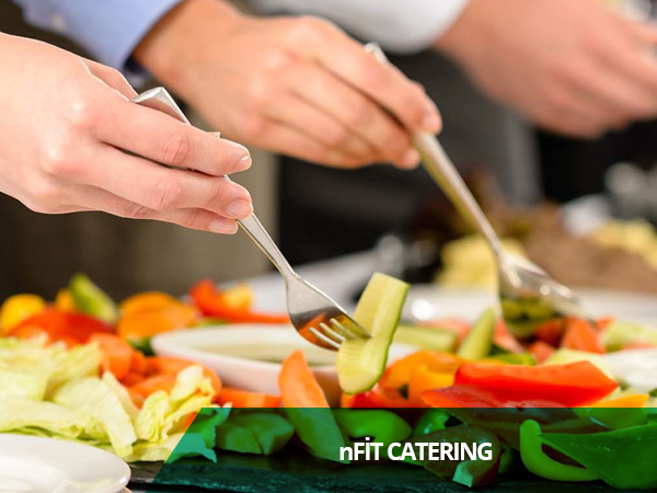 nFIT Catering
