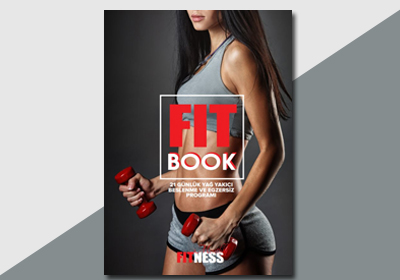 Monthly Fitness - Fıtbook